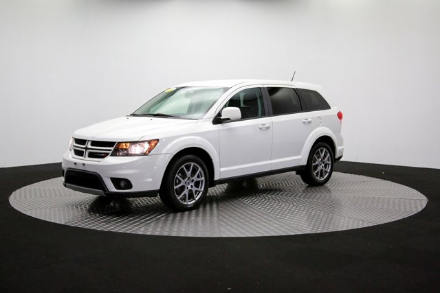 2018 Dodge Journey for sale 123789 51