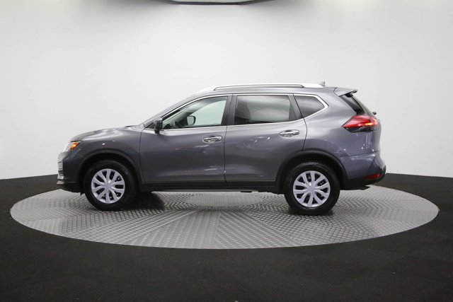 2017 Nissan Rogue for sale 125646 53