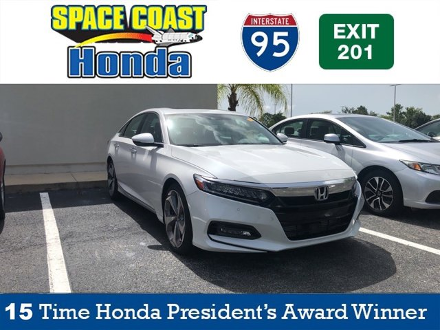 Used 2019 Honda Accord Sedan in Cocoa, FL