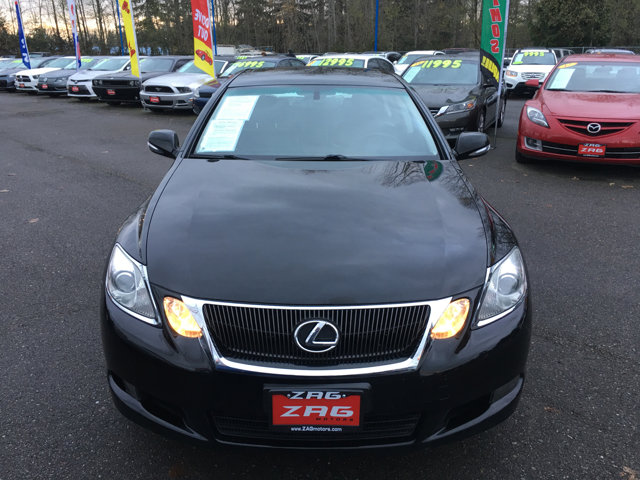 Used 2008 Lexus GS 350 4dr Sdn AWD