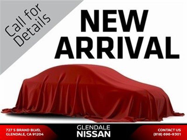 2018 Nissan Rogue SV FWD SV Regular Unleaded I-4 2.5 L/152 [6]