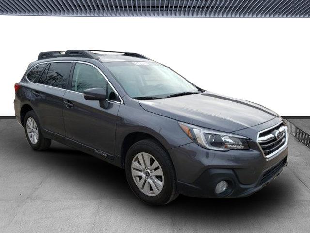 Used 2019 Subaru Outback in Miami, OK