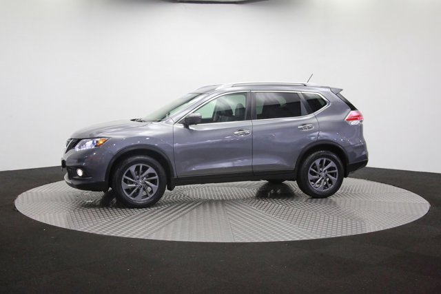 2016 Nissan Rogue for sale 121371 54