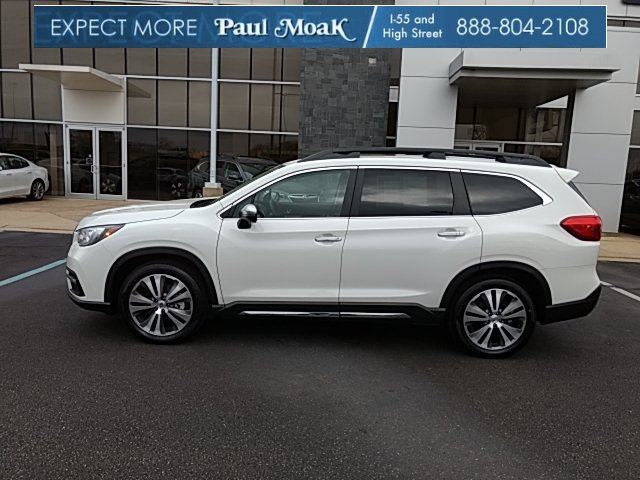Used 2020 Subaru Ascent in Jackson, MS
