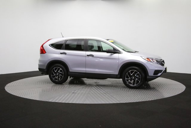 2016 Honda CR-V for sale 123600 40