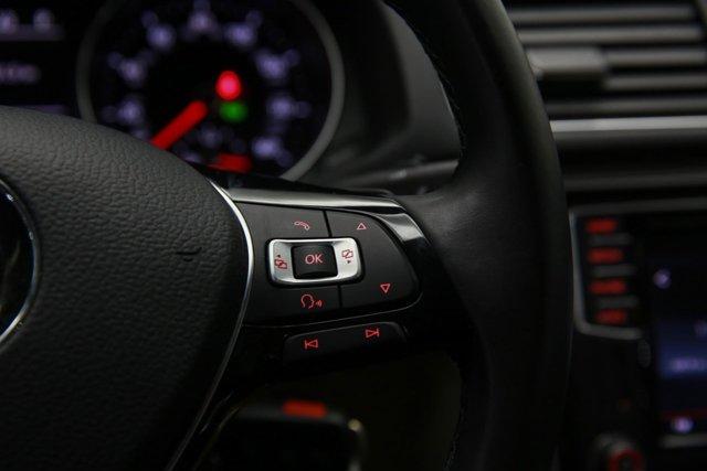 2017 Volkswagen Passat for sale 123629 14