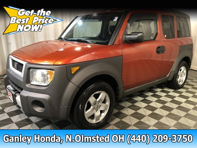 Used 2003 Honda Element in North Olmsted, OH