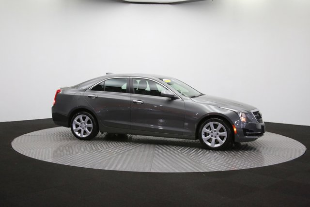 2016 Cadillac ATS for sale 123787 40