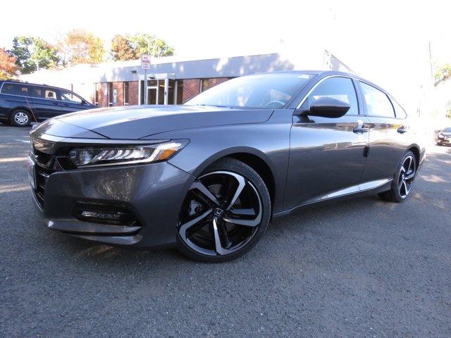 New 2020 Honda Accord Sedan in Paramus, NJ