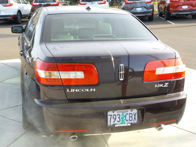 Used 2007 LINCOLN MKZ 4dr Sdn FWD
