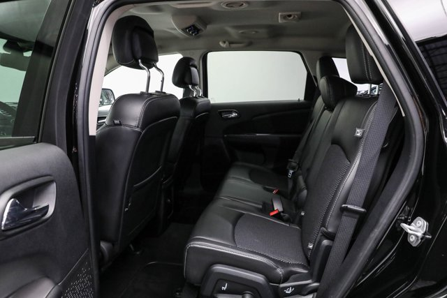 2017 Dodge Journey for sale 124161 18