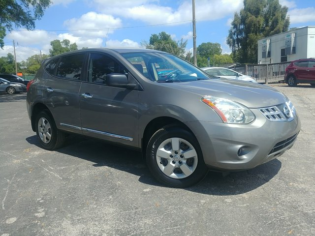 Used 2013 Nissan Rogue in ,