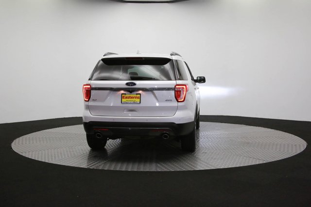 2017 Ford Explorer for sale 125558 34