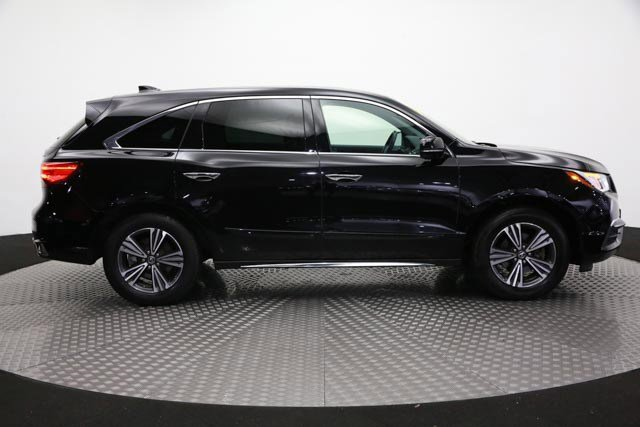 2017 Acura MDX for sale 121749 3