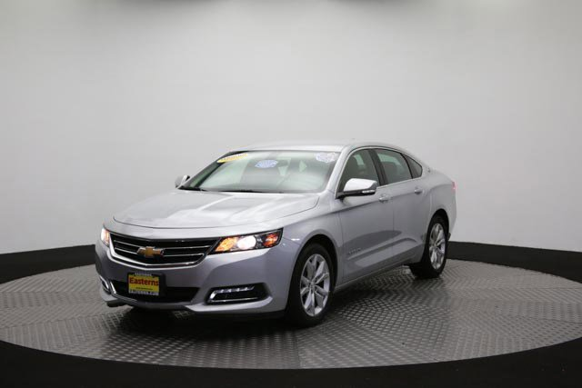 2018 Chevrolet Impala for sale 122677 53