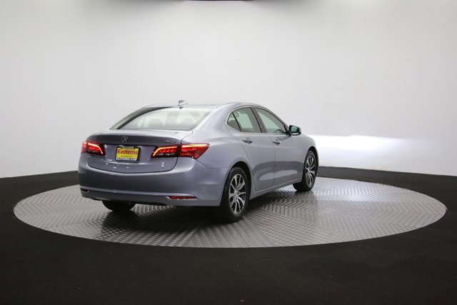 2017 Acura TLX for sale 124086 36
