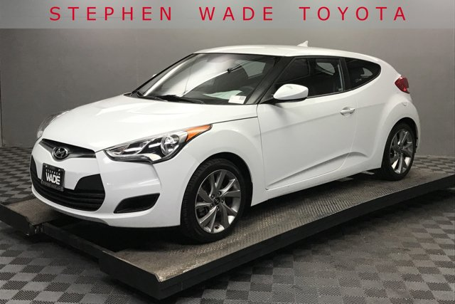 Used 2016 Hyundai Veloster in St. George, UT