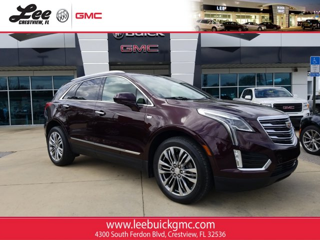 Used 2017 Cadillac XT5 in Crestview, FL