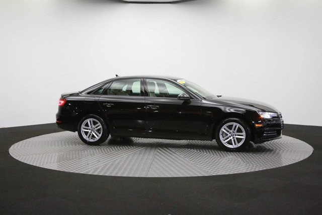 2017 Audi A4 for sale 123589 42