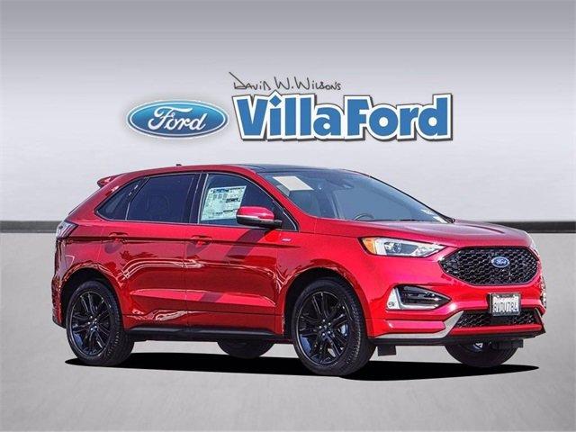 2020 Ford Edge ST Line ST Line FWD Intercooled Turbo Premium Unleaded I-4 2.0 L/122 [4]