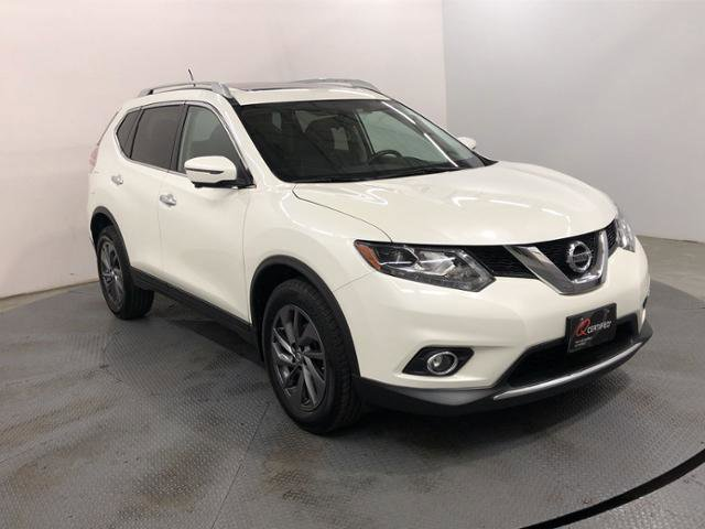 Used 2016 Nissan Rogue in Indianapolis, IN