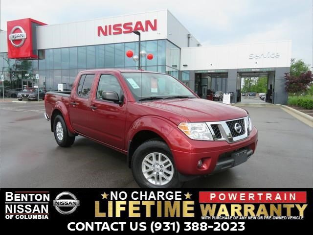 Used 2017 Nissan Frontier in Columbia, TN