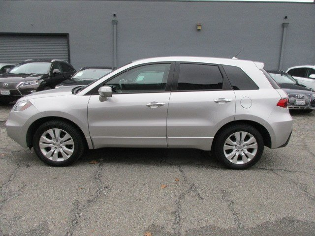 Photo 31 of this used 2012 Acura RDX vehicle for sale in San Rafael, CA 94901
