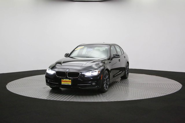 2016 BMW 3 Series for sale 125547 52