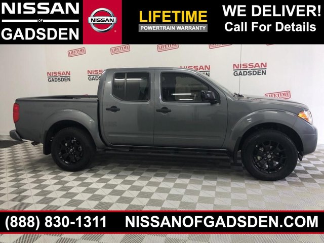New 2019 Nissan Frontier in Gadsden, AL