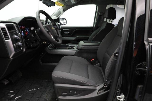 2017 Chevrolet Silverado 1500 for sale 121381A 12