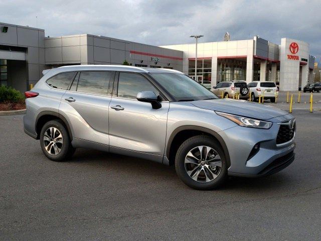 New 2020 Toyota Highlander in , AL