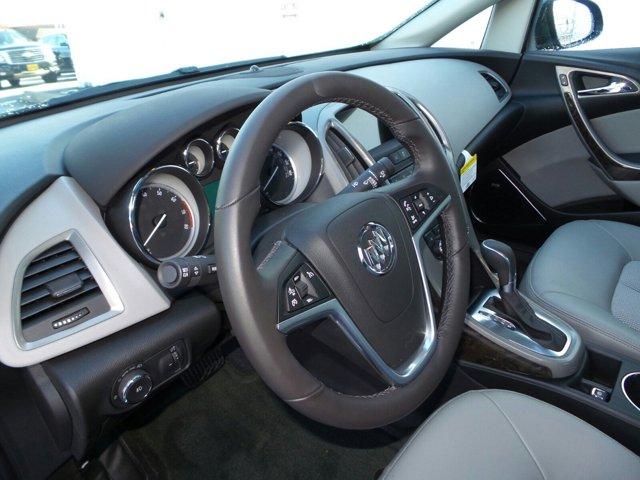 New 2017 Buick Verano Sport Touring