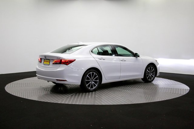2017 Acura TLX for sale 123382 38