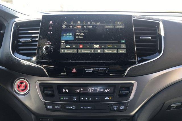New 2020 Honda Passport EX-L AWD