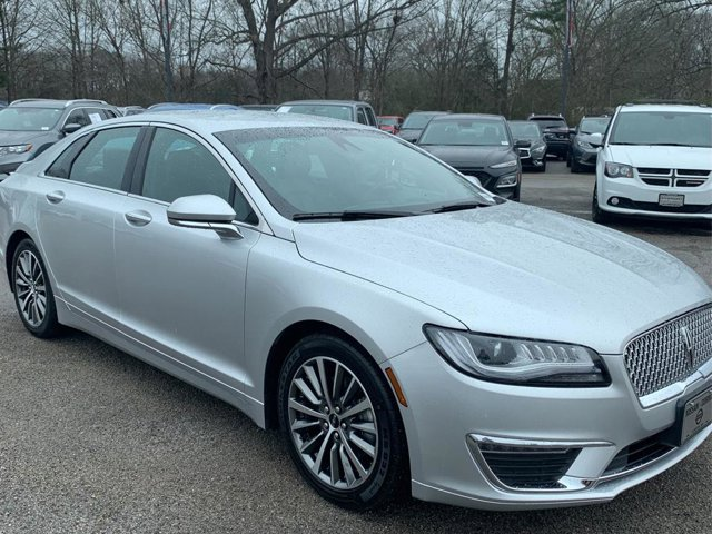 Used 2019 Lincoln MKZ in Gadsden, AL