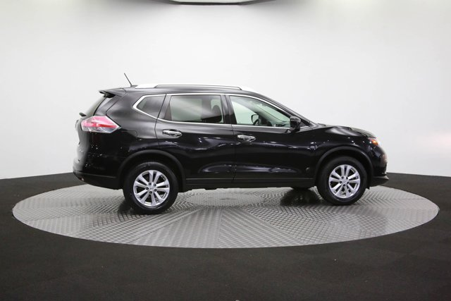 2016 Nissan Rogue for sale 124908 39