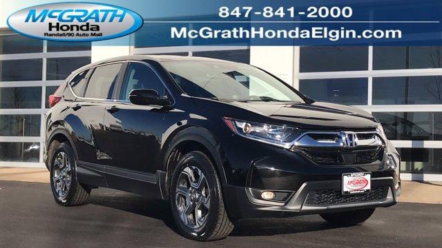 Used 2017 Honda CR-V in Elgin, IL