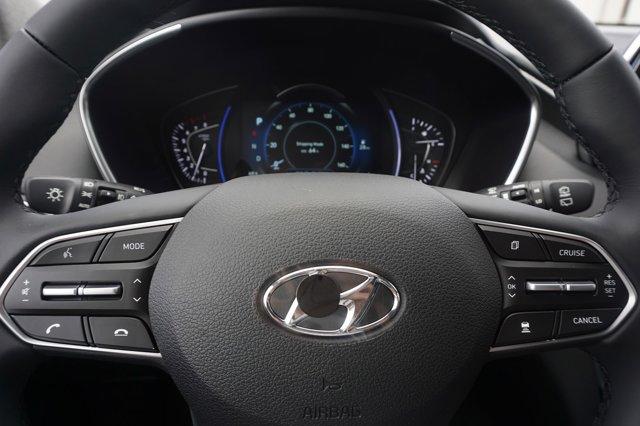 New 2020 Hyundai Santa Fe Limited 2.0T Auto AWD