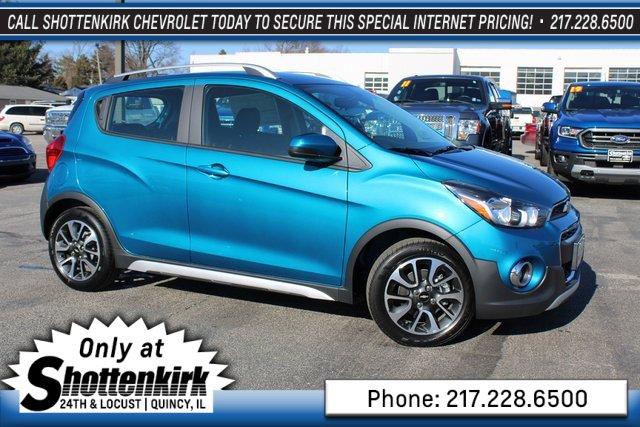 2020 Chevrolet Spark ACTIV