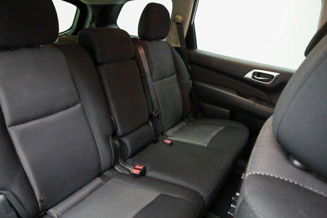 2018 Nissan Pathfinder for sale 120765 32