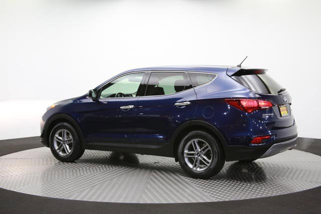 2018 Hyundai Santa Fe Sport for sale 123362 53