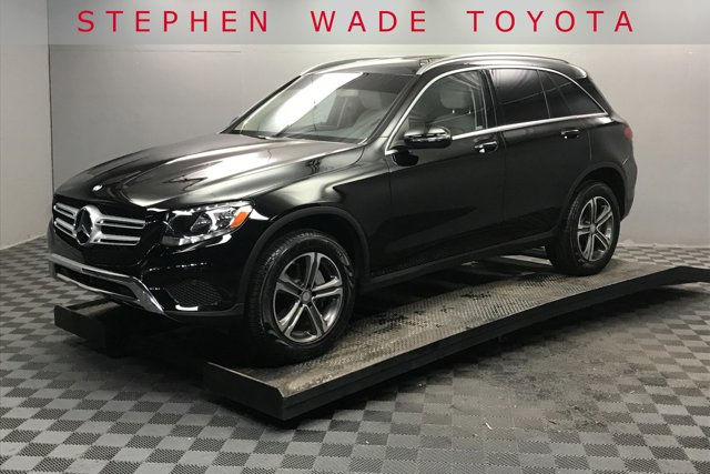 Used 2017 Mercedes-Benz GLC in St. George, UT