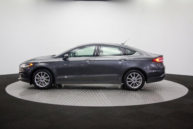 2017 Ford Fusion for sale 121651 55
