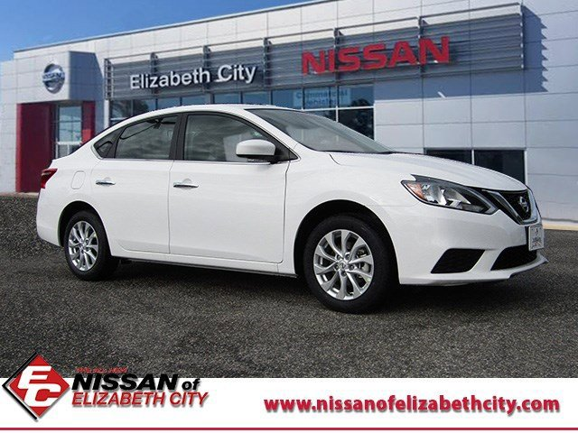 New 2017 Nissan Sentra in  Elizabeth City, NC