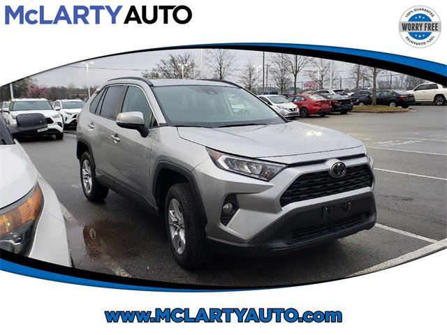Used 2019 Toyota RAV4 in North Little Rock, AR
