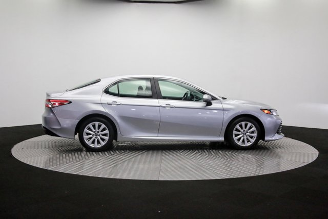2018 Toyota Camry for sale 121811 38