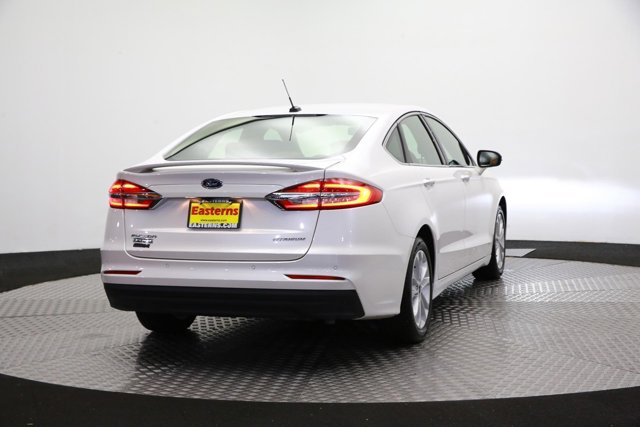 2019 Ford Fusion Energi for sale 123519 4