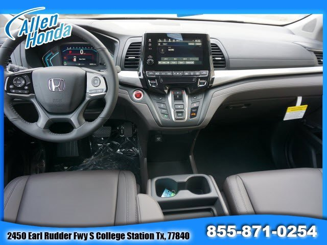 New 2020 Honda Odyssey in College Station, TX