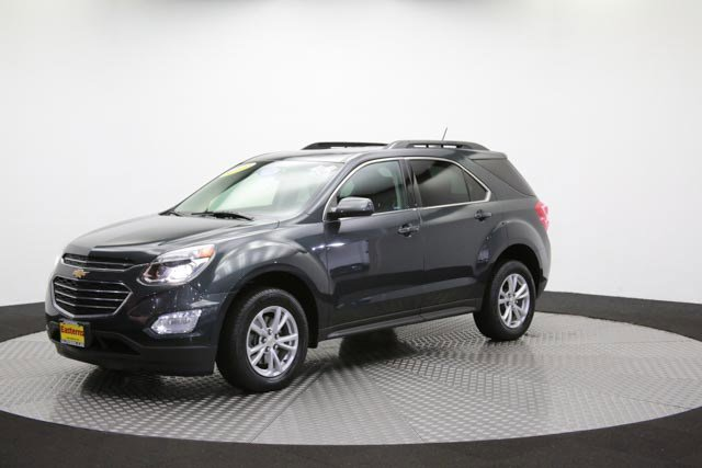 2017 Chevrolet Equinox for sale 123007 50
