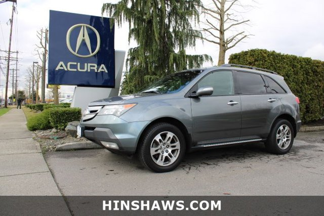 Used 2008 Acura MDX in Fife, WA
